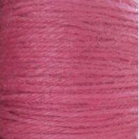 Hanfschnur 2mm - Pink (013)
